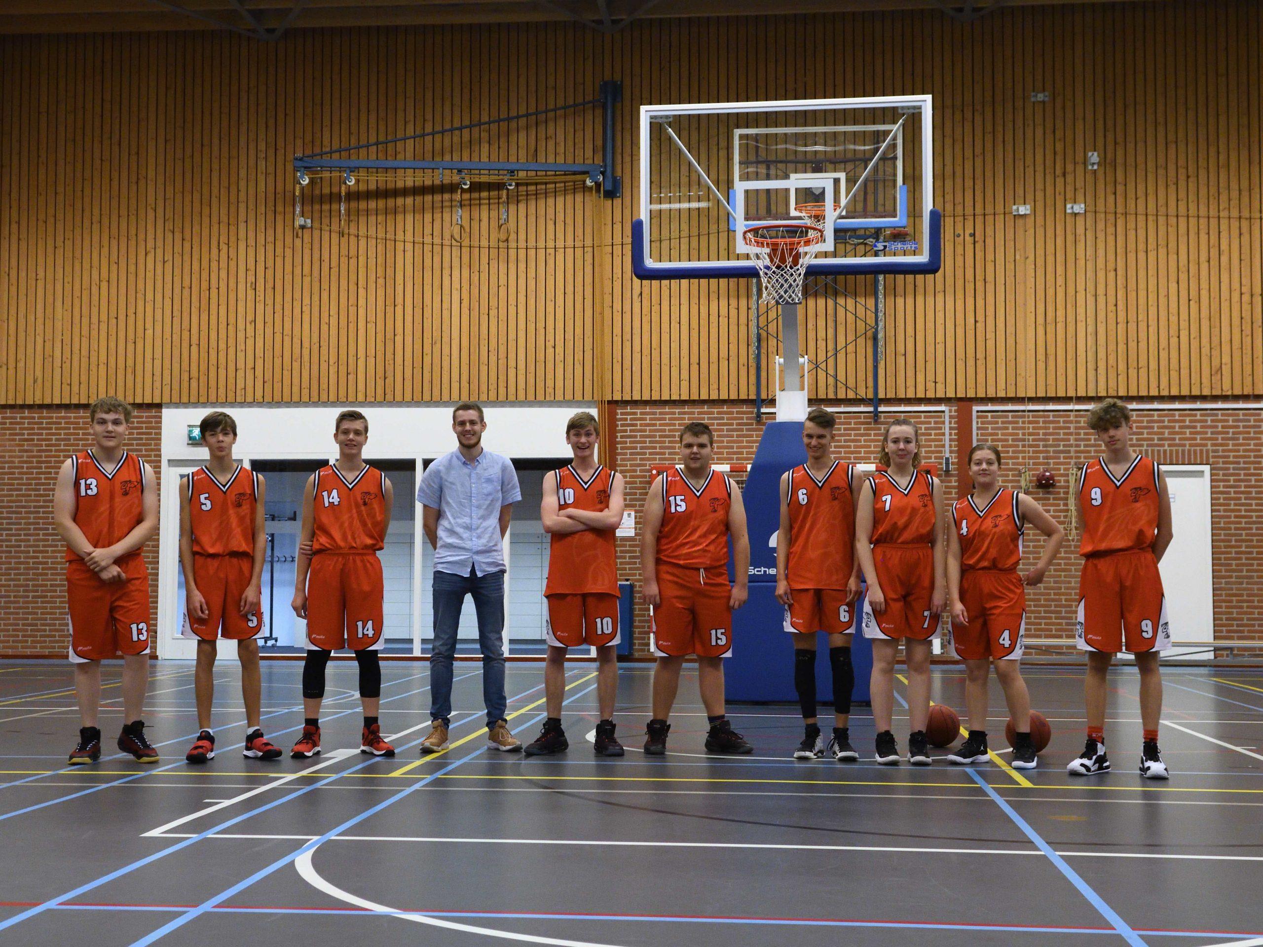 HBV Hornets - U18